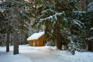 4 Great Features All Recreational Cabins Should Have