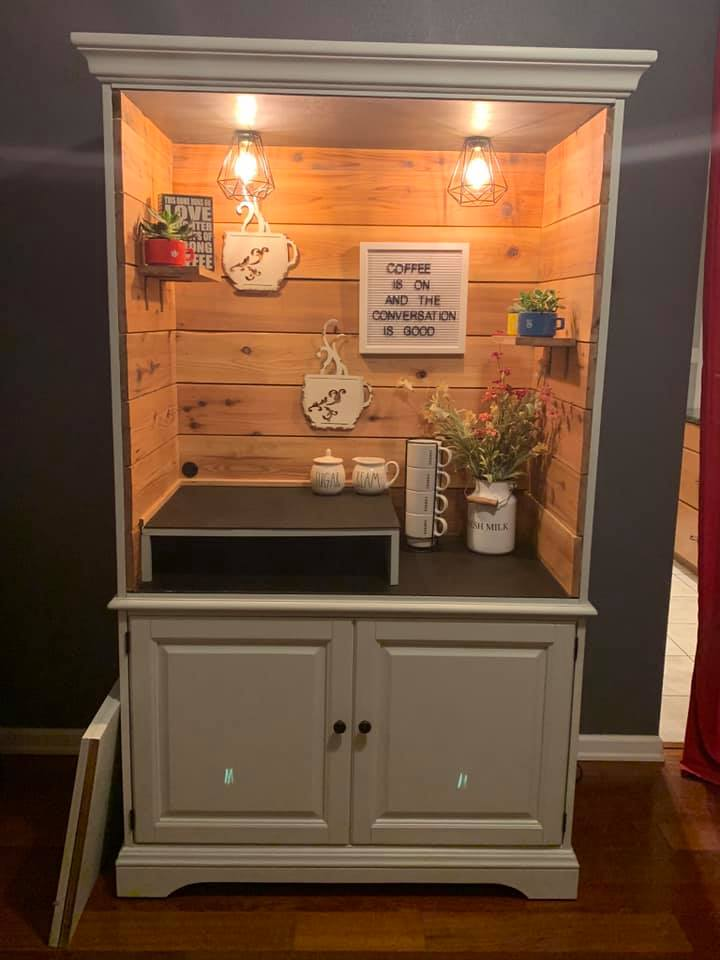 10 Fun Things About a She Shed