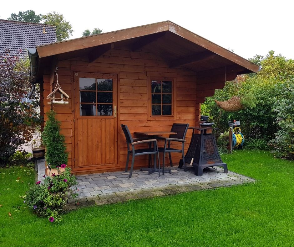 5 Questions to Ask When Building a Backyard Garden Shed