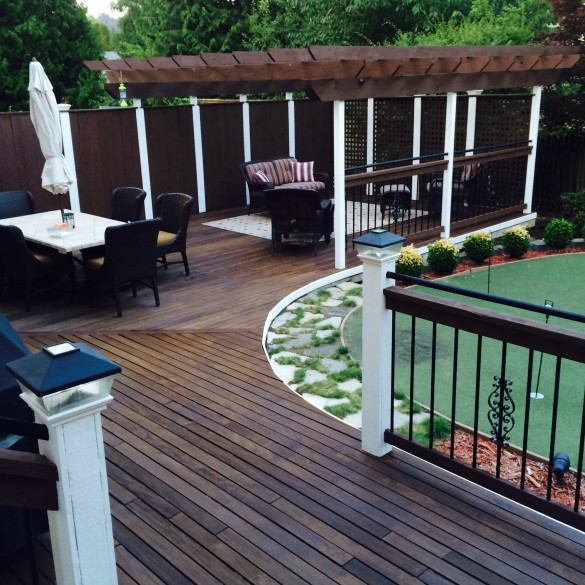 How a Custom Deck Can Increase Your Home's Value