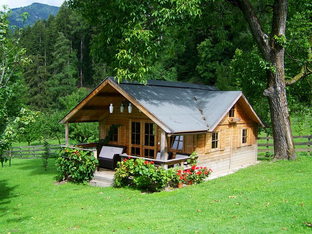 What Size Can a Tiny House Be Within the Laws?