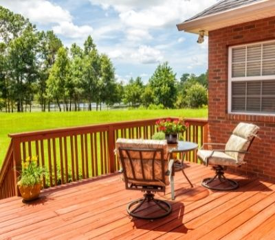4 Important Deck Safety Tips