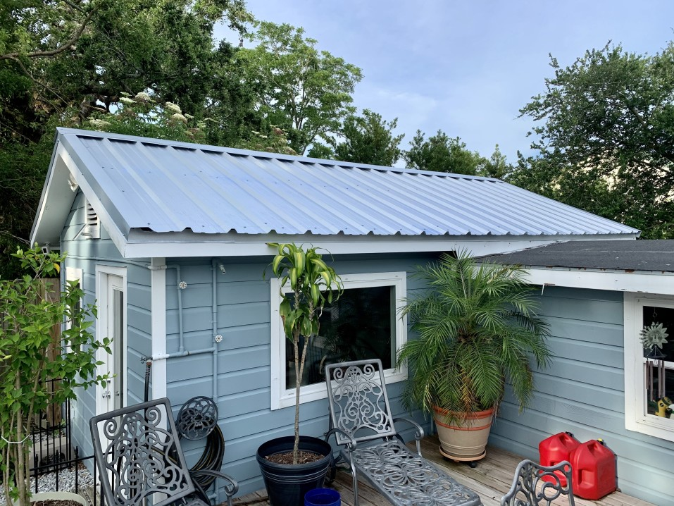 How to Tell if a Shed is Made with Quality