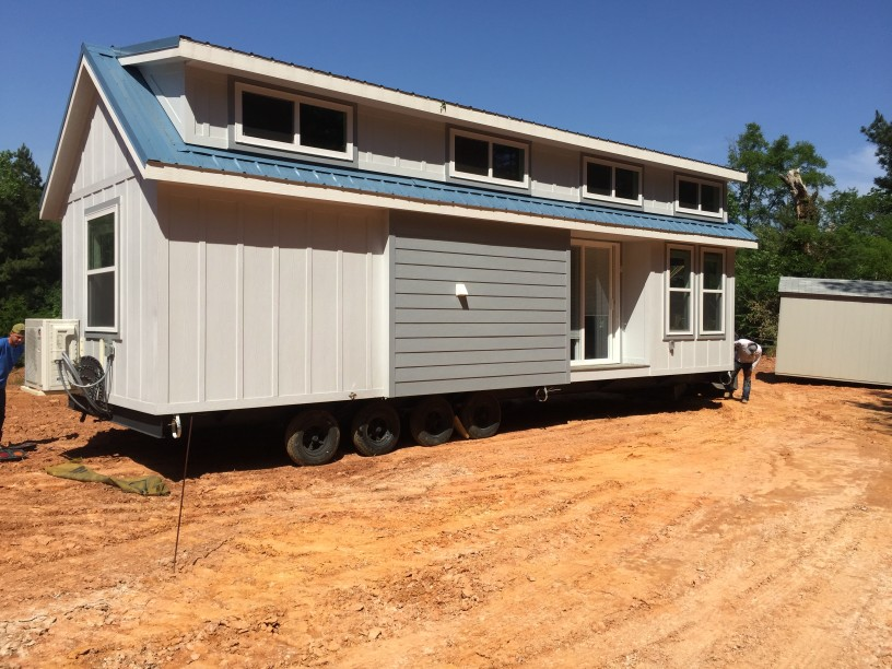 Average Cost of Building a Permanent Tiny Home on a Foundation